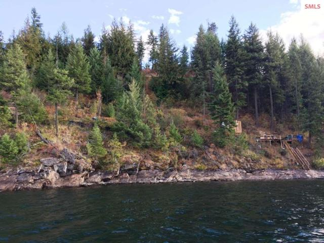 Lot 7 Amadahi Park, Spirit Lake, ID 83858 (#20192520) :: Northwest Professional Real Estate
