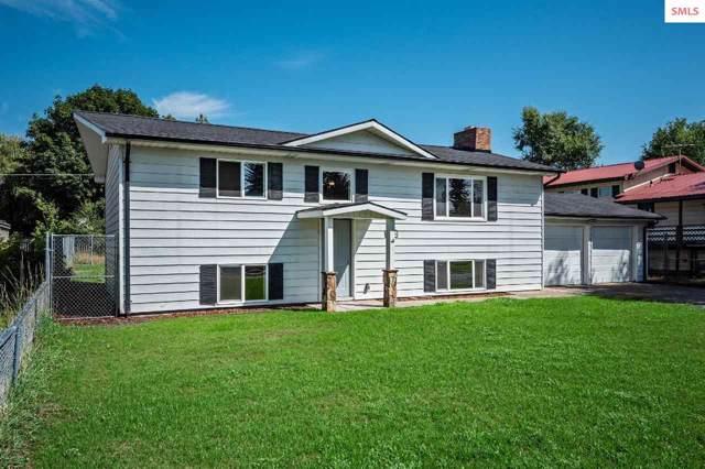 2810 N 4th St, Coeur d'Alene, ID 83815 (#20192607) :: Northwest Professional Real Estate