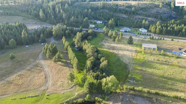 NKA W Hoyt Rd, Rathdrum, ID 83858 (#20192615) :: Mall Realty Group