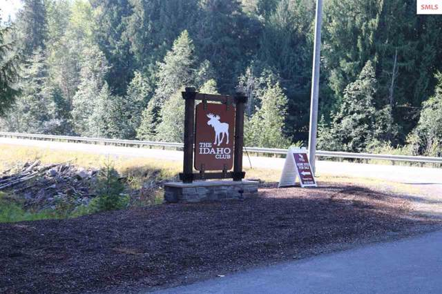 Blk 2 Lot 4 Marie Victoria, Sandpoint, ID 83864 (#20192617) :: Northwest Professional Real Estate