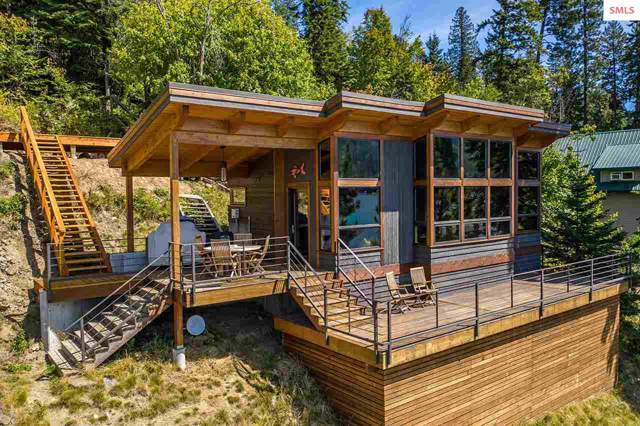 27 Gages Road, Sagle, ID 83860 (#20192646) :: Northwest Professional Real Estate
