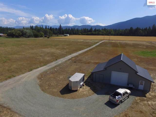 96 Keiki Ln, Bonners Ferry, ID 83805 (#20192676) :: Mall Realty Group