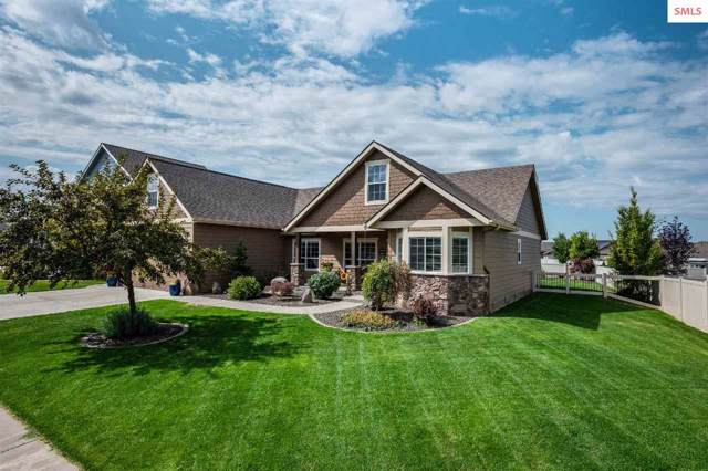 13325 N Glistening Ct, Rathdrum, ID 83858 (#20192677) :: Mall Realty Group