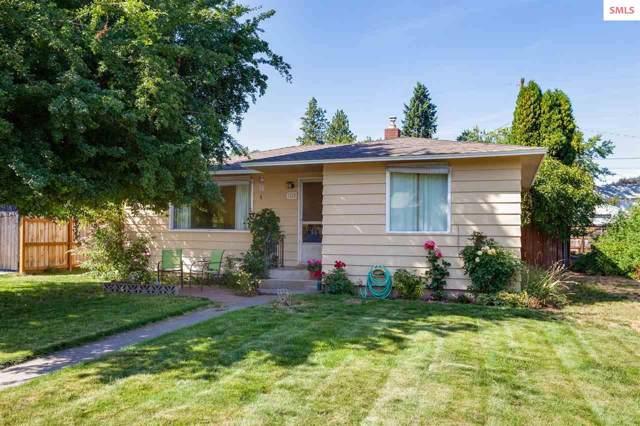 1515 E Coeur D'alene Avenue, Coeur d'Alene, ID 83814 (#20192692) :: Northwest Professional Real Estate