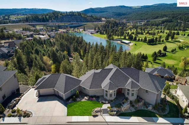 13801 N Copper Canyon Ln, Other (Spo), ID 99208 (#20192703) :: Northwest Professional Real Estate