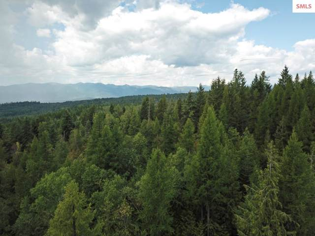NNA Lightning Peak West 20 Acres, Sandpoint, ID 83864 (#20192706) :: Northwest Professional Real Estate
