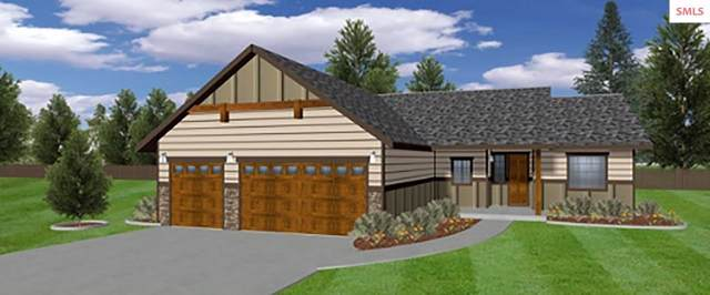 Lot 5 Osprey Ln., Sandpoint, ID 83864 (#20192708) :: Northwest Professional Real Estate