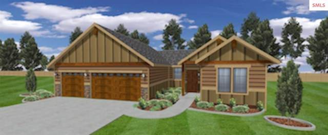 Lot 6 Osprey Ln., Sandpoint, ID 83864 (#20192709) :: Northwest Professional Real Estate