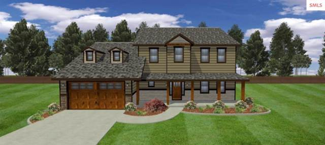 Lot 7 Osprey Ln, Sandpoint, ID 83864 (#20192710) :: Northwest Professional Real Estate