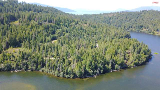 24.3 Acres Sunnyside Road, Sandpoint, ID 83864 (#20192715) :: Northwest Professional Real Estate