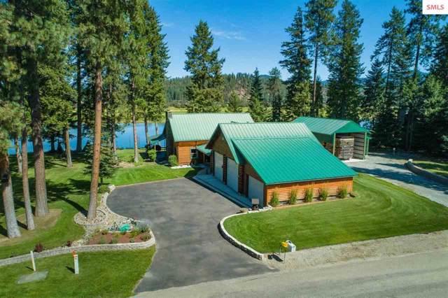 812 Levitch Rd, Newport, WA 99156 (#20192722) :: Northwest Professional Real Estate