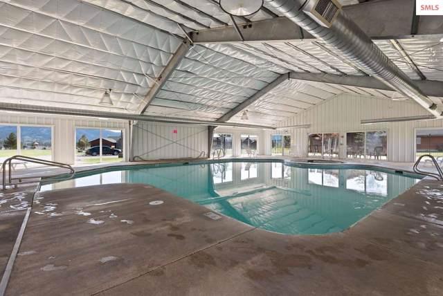46 Bogie Lane, Blanchard, ID 83804 (#20192725) :: Northwest Professional Real Estate