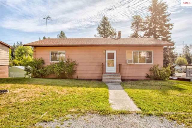 720 N Spokane Ave, Newport, WA 99156 (#20192732) :: Northwest Professional Real Estate