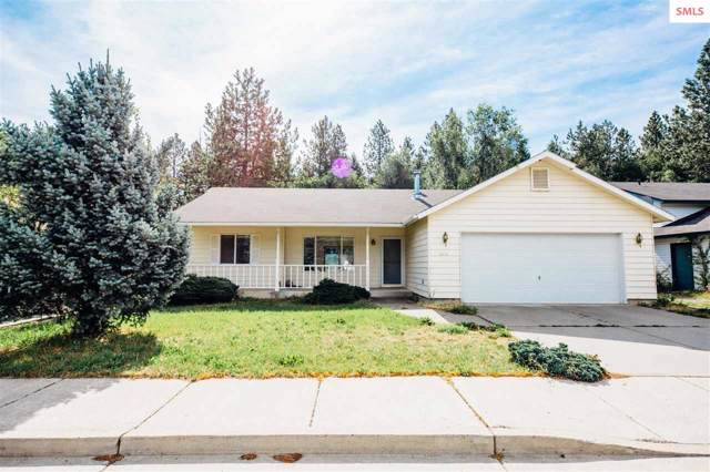6878 W Legacy Dr, Rathdrum, ID 83858 (#20192755) :: Northwest Professional Real Estate