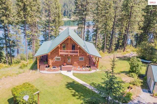 781 Herbs Dr, Newport, WA 99156 (#20192757) :: Northwest Professional Real Estate