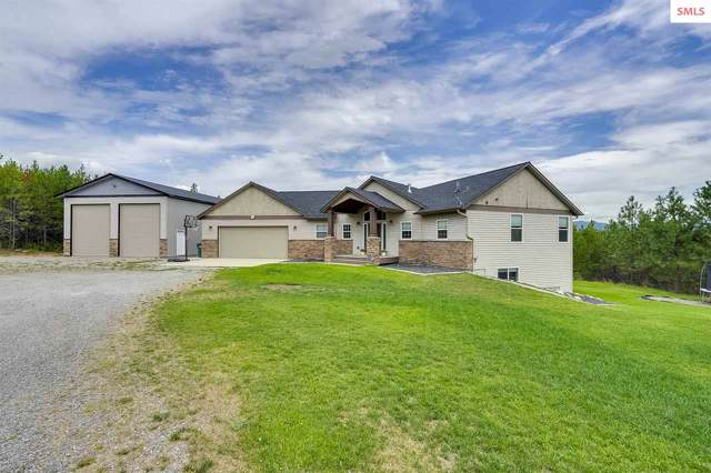 20144 N Ramsey Rd, Rathdrum, ID 83858 (#20192809) :: Mall Realty Group