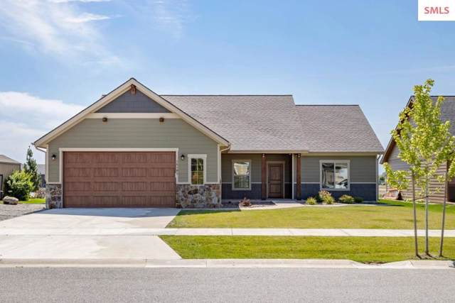 15101 N Pristine Cir, Rathdrum, ID 83858 (#20192815) :: Northwest Professional Real Estate