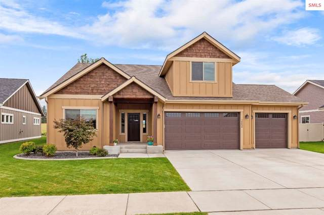 14094 N Pristine, Rathdrum, ID 83858 (#20192828) :: Mall Realty Group