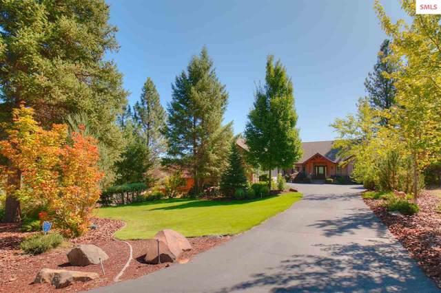 205 Stewart Dr, Blanchard, ID 83804 (#20192836) :: Northwest Professional Real Estate