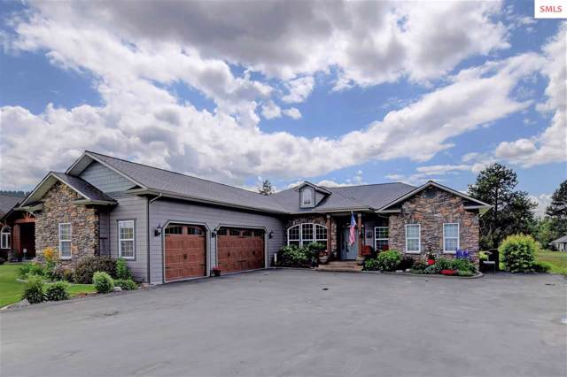 428 Stoneridge Rd, Blanchard, ID 83804 (#20192894) :: Northwest Professional Real Estate