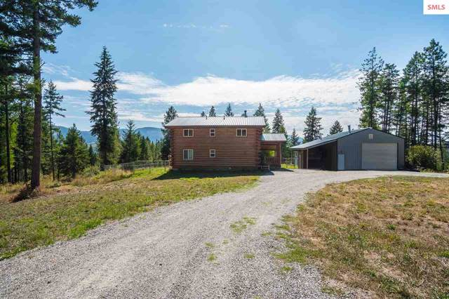 24 Lakeview Drive, Blanchard, ID 83804 (#20192909) :: Northwest Professional Real Estate