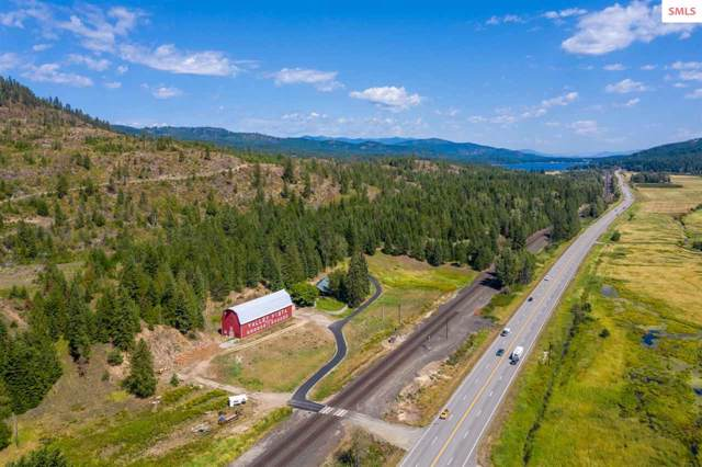 45956 Highway 95, Cocolalla, ID 83813 (#20192912) :: Northwest Professional Real Estate