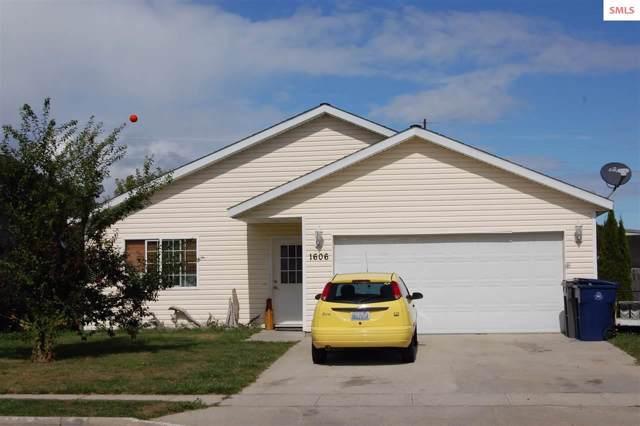 1606 Hemlock, Sandpoint, ID 83864 (#20192924) :: Northwest Professional Real Estate