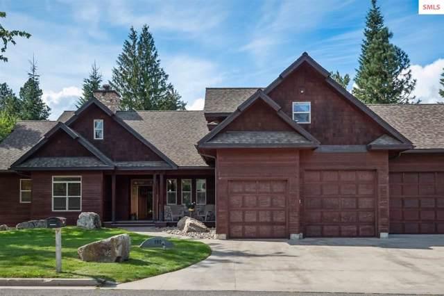 190 Canoe Cove, Sandpoint, ID 83864 (#20192929) :: Northwest Professional Real Estate