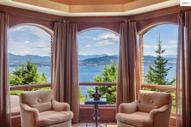 307 W Harbor View Dr, Coeur d'Alene, ID 83814 (#20192938) :: Northwest Professional Real Estate