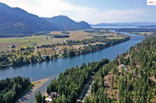 NNA Frontage Rd. Lot 11, Clark Fork, ID 83811 (#20192941) :: Northwest Professional Real Estate