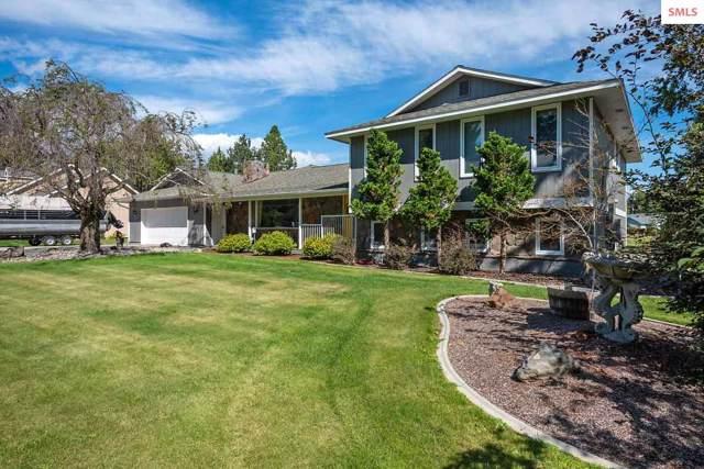 429 Ponder Point Dr, Sandpoint, ID 83864 (#20192949) :: Northwest Professional Real Estate