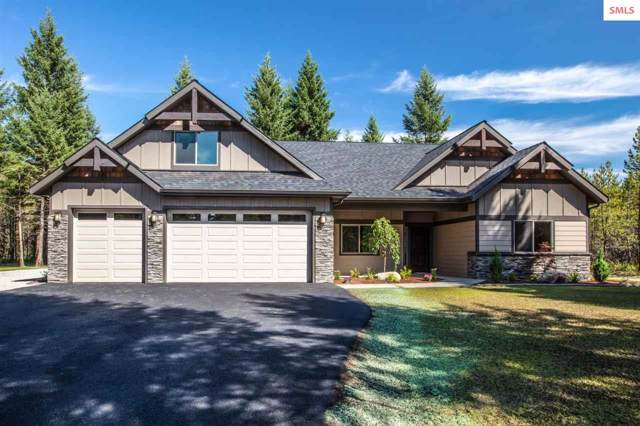 20950 N Wingspan Rd, Rathdrum, ID 83858 (#20192971) :: Northwest Professional Real Estate