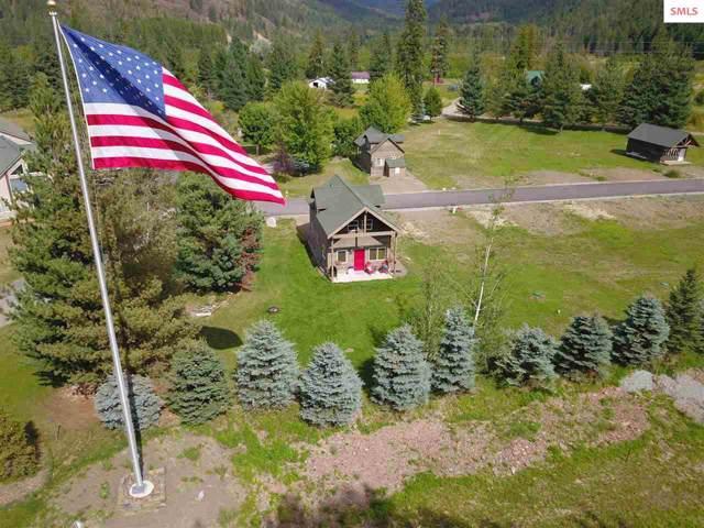 2 Elk Horn Dr, Clark Fork, ID 83811 (#20192999) :: Northwest Professional Real Estate
