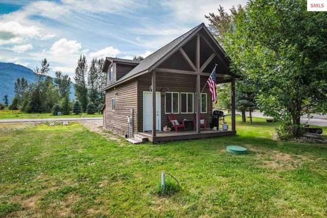 3 Elk Horn Dr, Clark Fork, ID 83811 (#20193000) :: Northwest Professional Real Estate