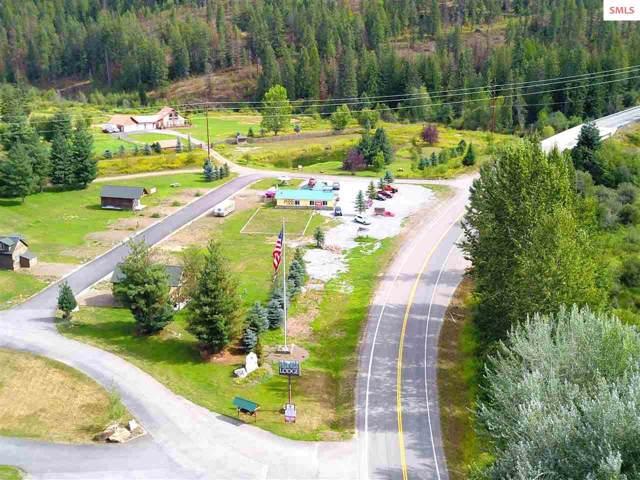 6 Elk Horn Dr, Clark Fork, ID 83811 (#20193003) :: Northwest Professional Real Estate