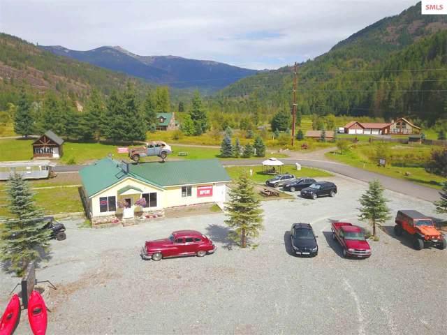 14 Elk Horn Dr, Clark Fork, ID 83811 (#20193005) :: Northwest Professional Real Estate