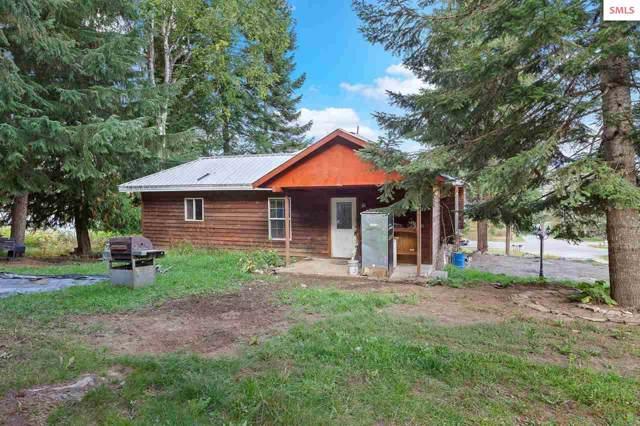 630 S Marian, Oldtown, ID 83822 (#20193103) :: Northwest Professional Real Estate