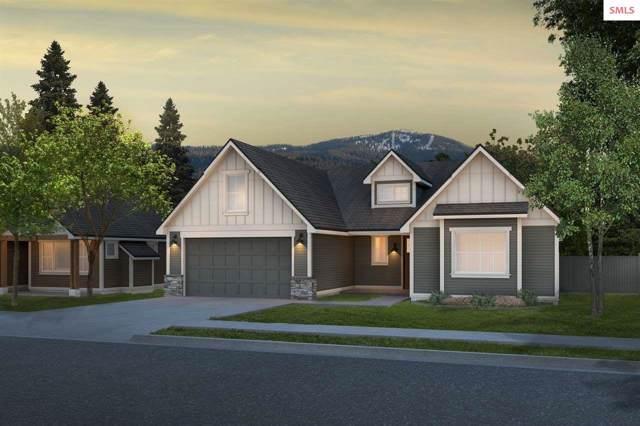 4278 W Homeward Bound, Coeur d'Alene, ID 83815 (#20193136) :: Northwest Professional Real Estate