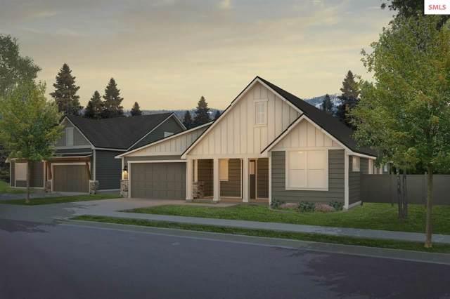 4265 Homeward Bound Blvd, Coeur d'Alene, ID 83815 (#20193139) :: Northwest Professional Real Estate