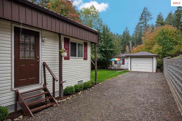 34455 N Raven Place, Bayview, ID 83803 (#20193159) :: Northwest Professional Real Estate