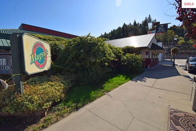 7161 Main St, Bonners Ferry, ID 83805 (#20193163) :: Northwest Professional Real Estate