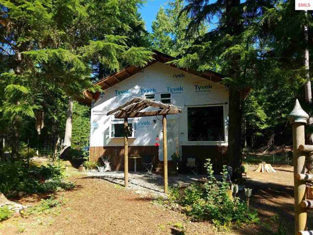 171 Usfs 2295 Rd, Clark Fork, ID 83811 (#20193165) :: Northwest Professional Real Estate