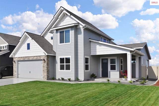 4163 W Homeward Bound Blvd, Coeur d'Alene, ID 83815 (#20193181) :: Northwest Professional Real Estate