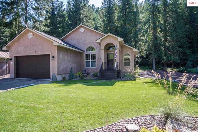 423 Creekside Ln, Hope, ID 83836 (#20193207) :: Northwest Professional Real Estate