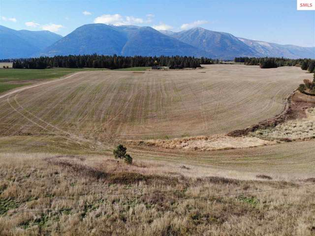 NKA Highway 95, Bonners Ferry, ID 83805 (#20193219) :: Mall Realty Group