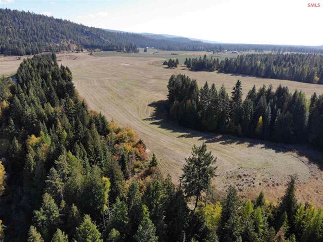 NKA Deer Park Road, Bonners Ferry, ID 83805 (#20193226) :: Mall Realty Group