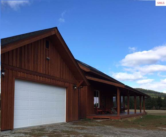 791 Deer Park Road, Bonners Ferry, ID 83805 (#20193227) :: Mall Realty Group