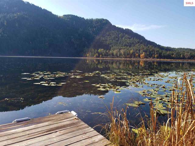 398 Blue Lake Rd., Priest River, ID 83856 (#20193231) :: Mall Realty Group