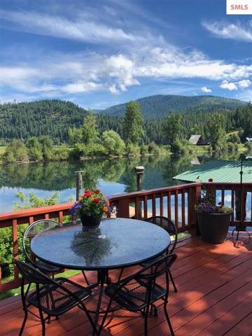 xxx Railroad Grade Rd., St Maries, ID 83861 (#20193244) :: Mall Realty Group