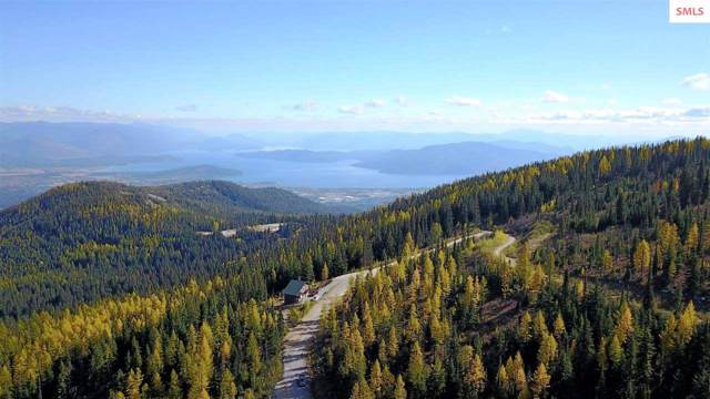 Lot 9 Blizzard Drive, Sandpoint, ID 83864 (#20193260) :: Mall Realty Group